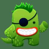 Mojo Marketplace Mascot