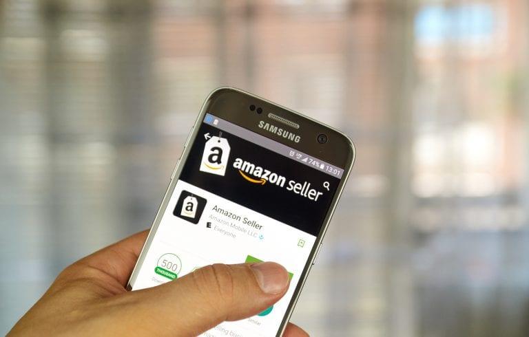Create a listing on Amazon