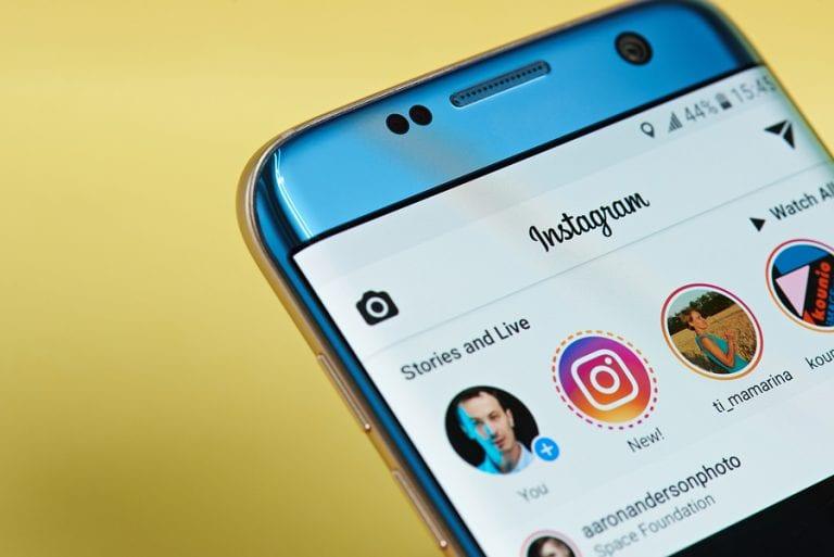 Business Instagram Engagement