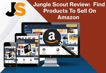 Jungle Scout Review: Find Products to Sell on Amazon [Step-by-Step]