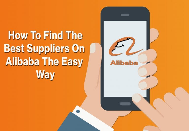 How to Find the Best Suppliers on Alibaba the Easy Way