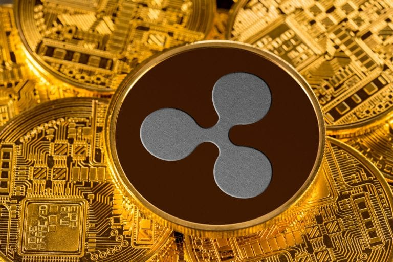 What is XRP
