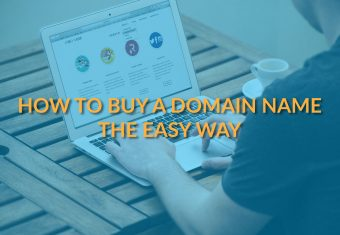 How to Buy a Domain Name the Easy Way [Step-by-Step]