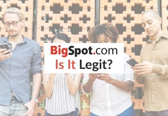 BigSpot Review: Is it a Scam or Legit?