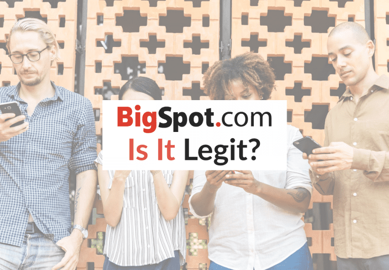 BigSpot Review Is it a Scam?