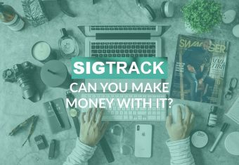 Sigtrack Review: Can You Make Money with This Work from Home Job?