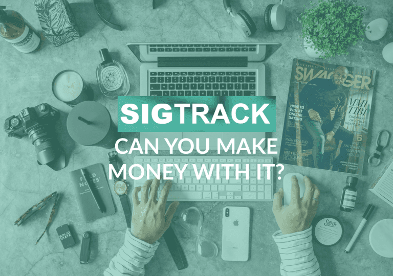 Sigtrack Review