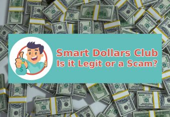 Smart Dollars Club Review: Is It Legit or a Scam?