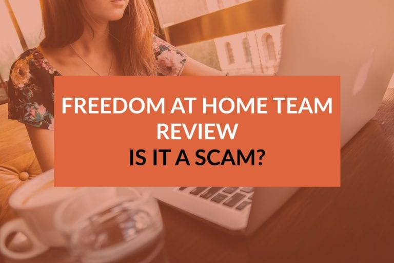 Freedom at Home Team Review