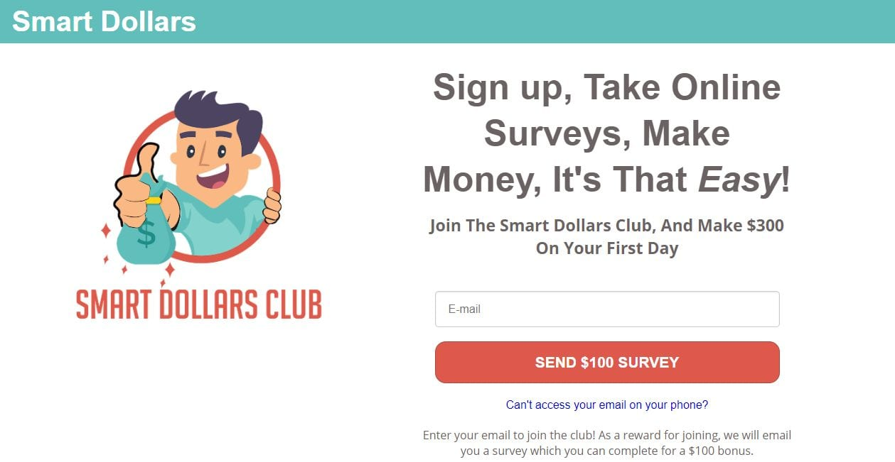 What is Smart Dollars Club?