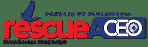 Rescue a CEO logo