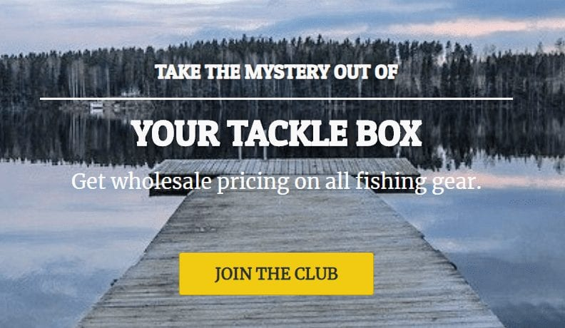 Dollar Angler Club Review