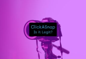 ClickASnap Review: Is it Legit or a Scam?