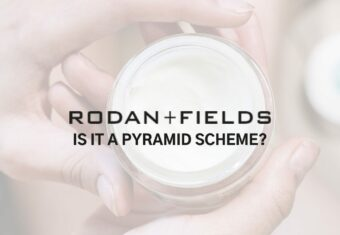 Is Rodan and Fields Actually a Pyramid Scheme?