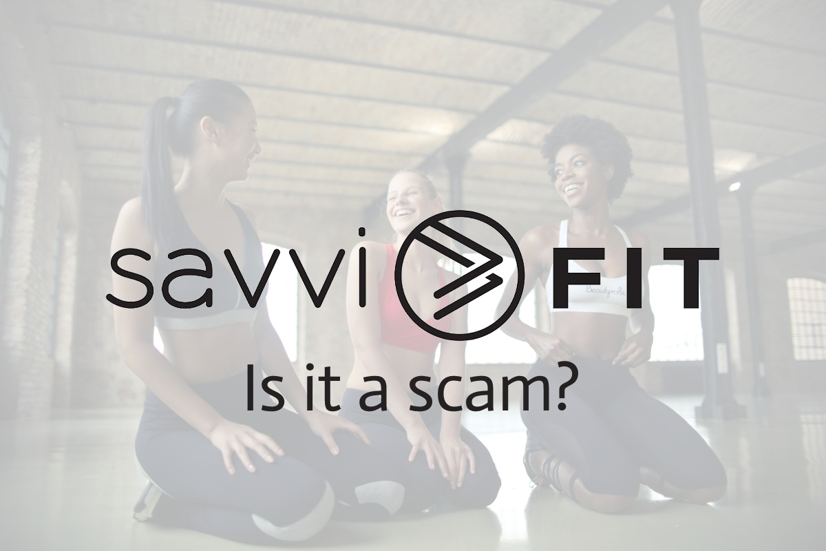 Savvi Fit Review